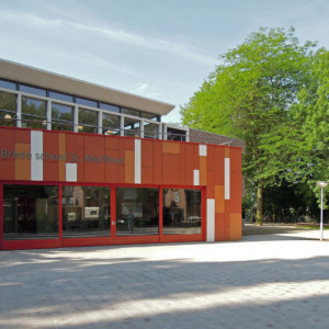 Brede school St. Martinus