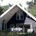 51 bungalows Recreatiepark Landal Miggelenberg, Hoenderloo