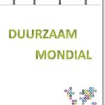 Brochure Duurzaam Mondial