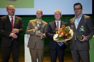 Gouden Kikker Award web