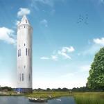 Watertoren De Meije – Oasen