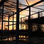 Voortgang nieuwbouw zuiveringsstation Schuwacht – Oasen