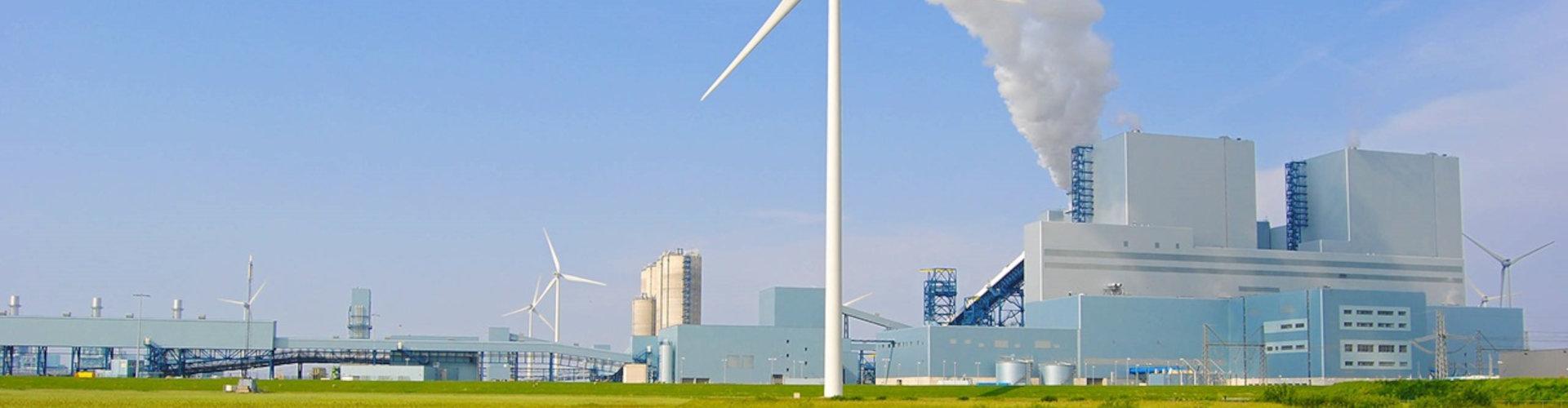 Energiecentrale RWE Eemshaven 07