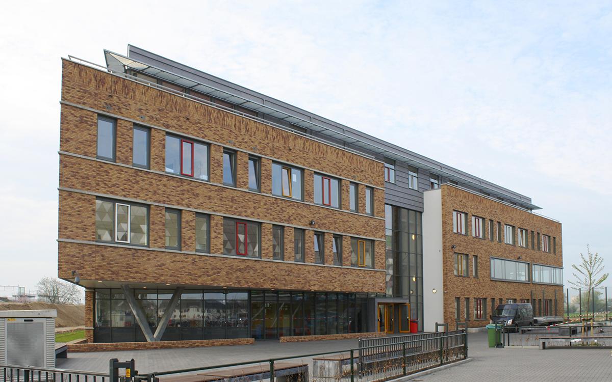 Citadel College Griftdijk 01