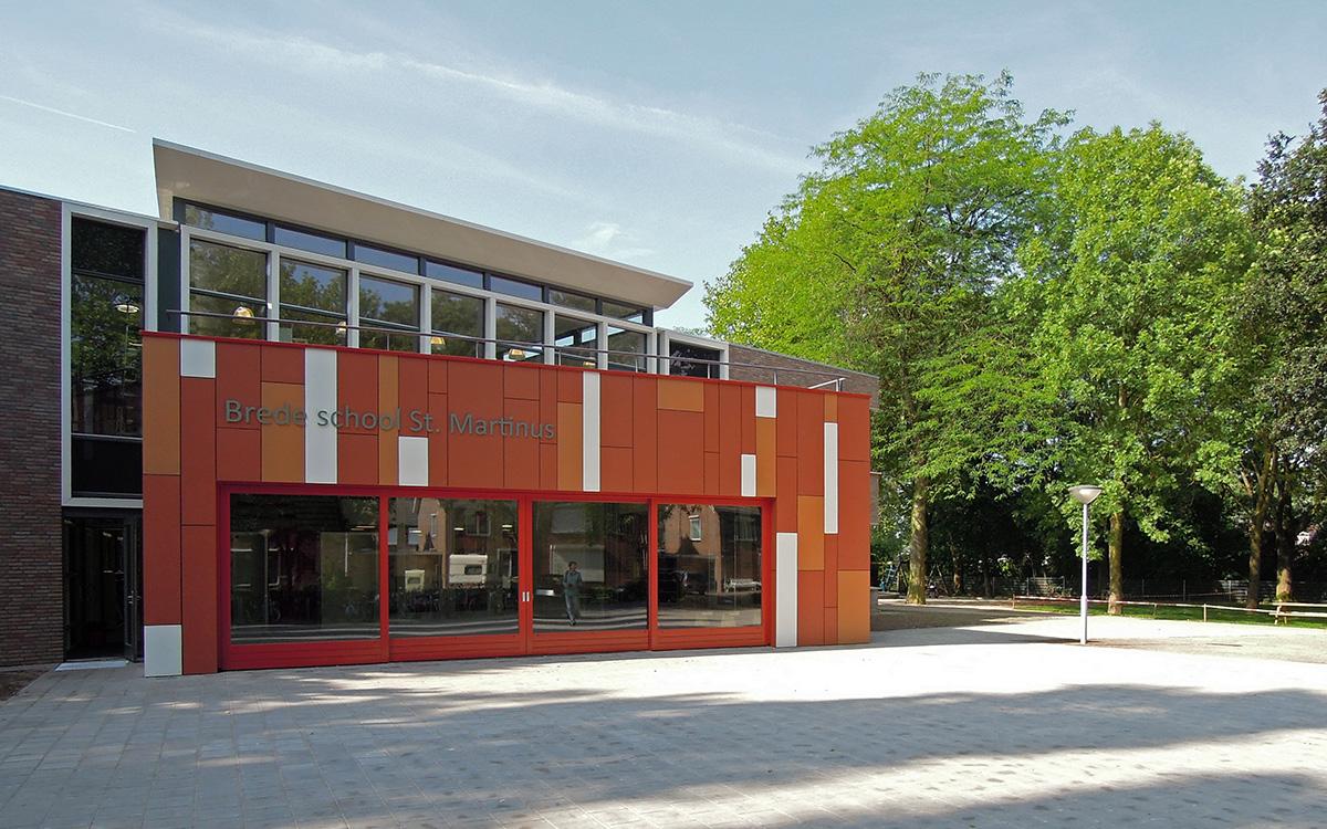 Brede school St. Martinus 03