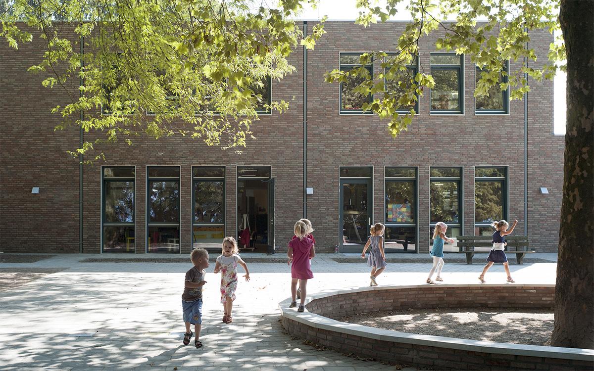 Brede school St. Martinus 04