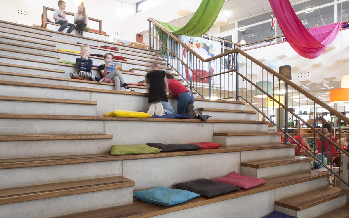 Brede school St. Martinus 05