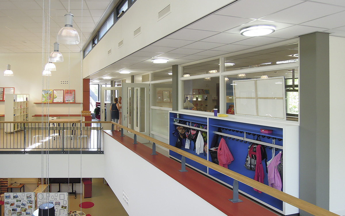 Brede school St. Martinus 10