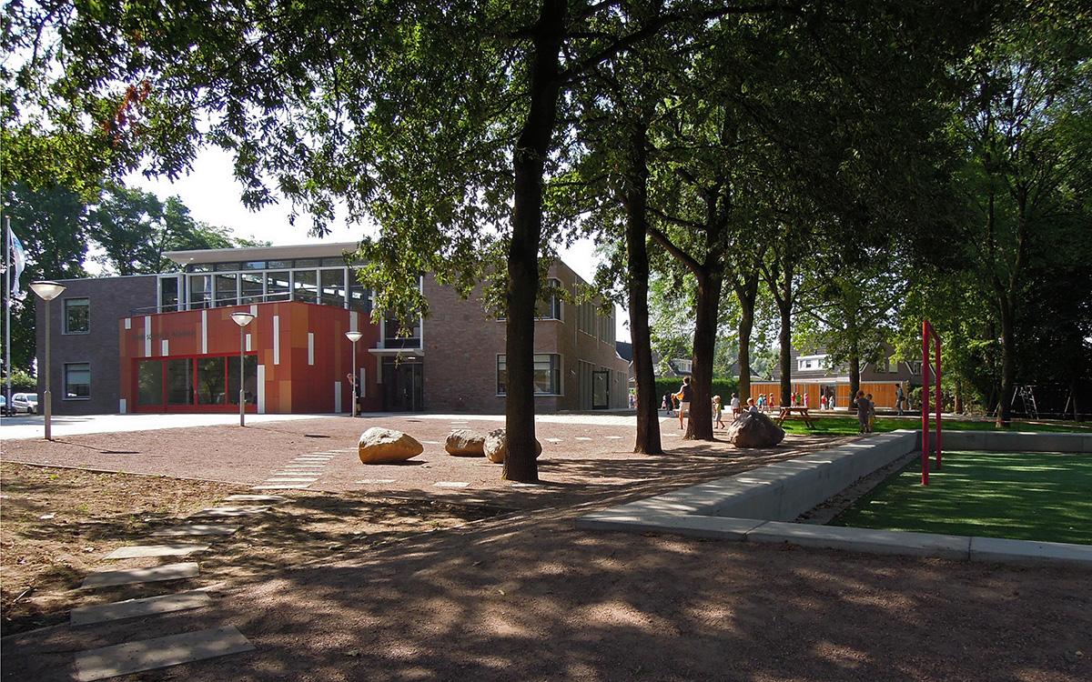 Brede school St. Martinus 11
