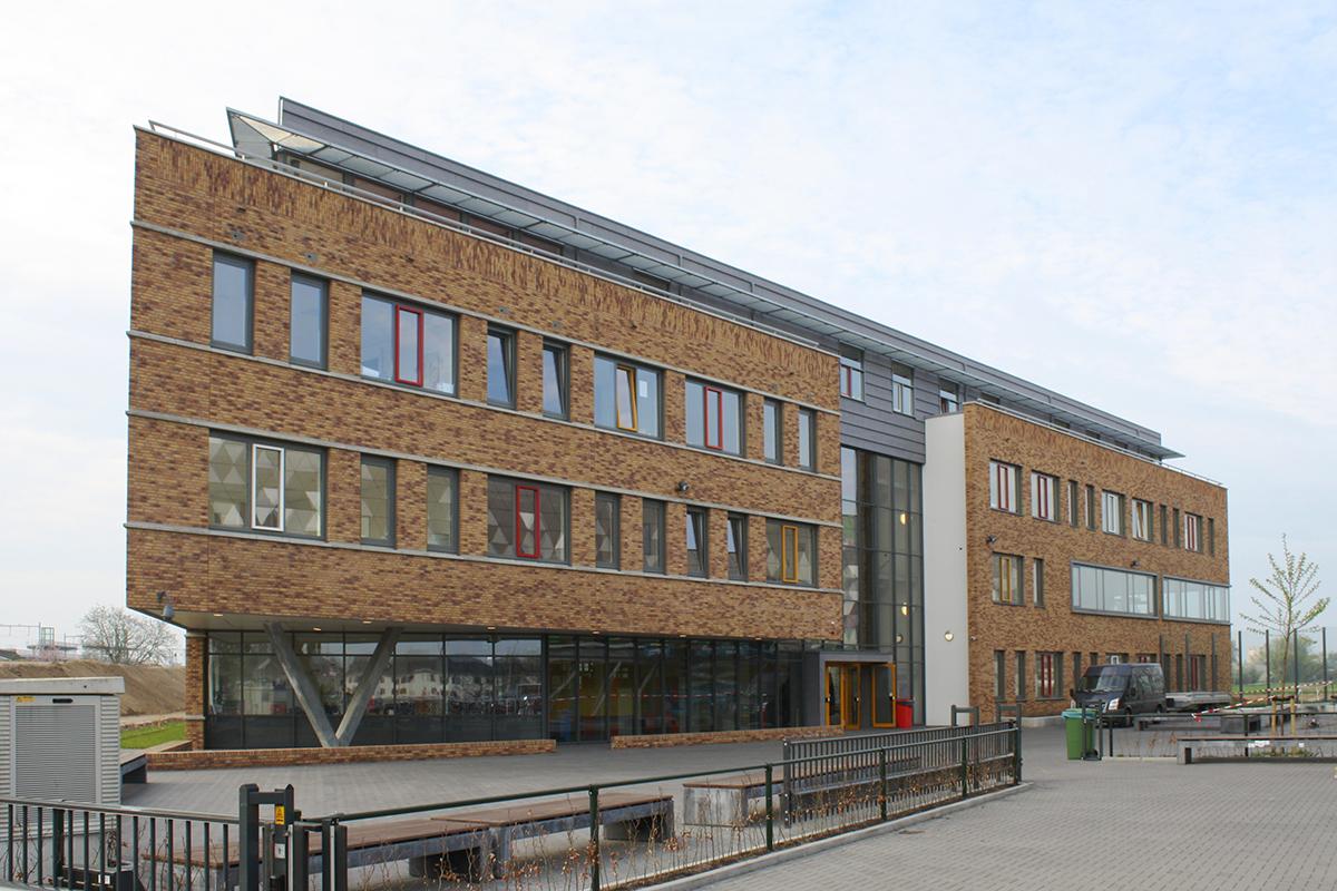 Citadel College Griftdijk 03