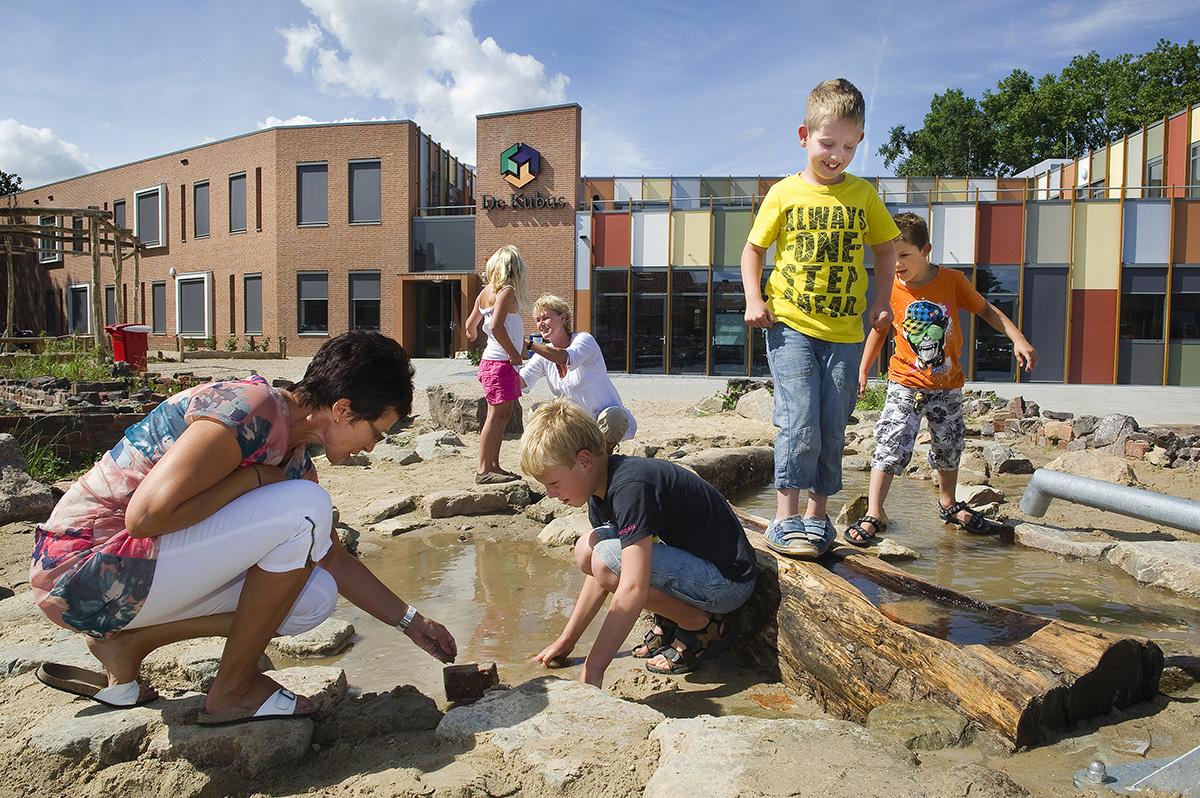 Integraal kindcentrum De Kubus 03