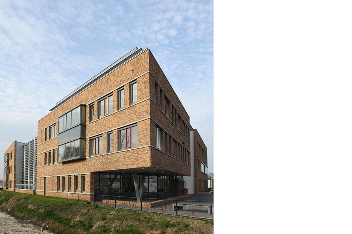 Citadel College Griftdijk 04