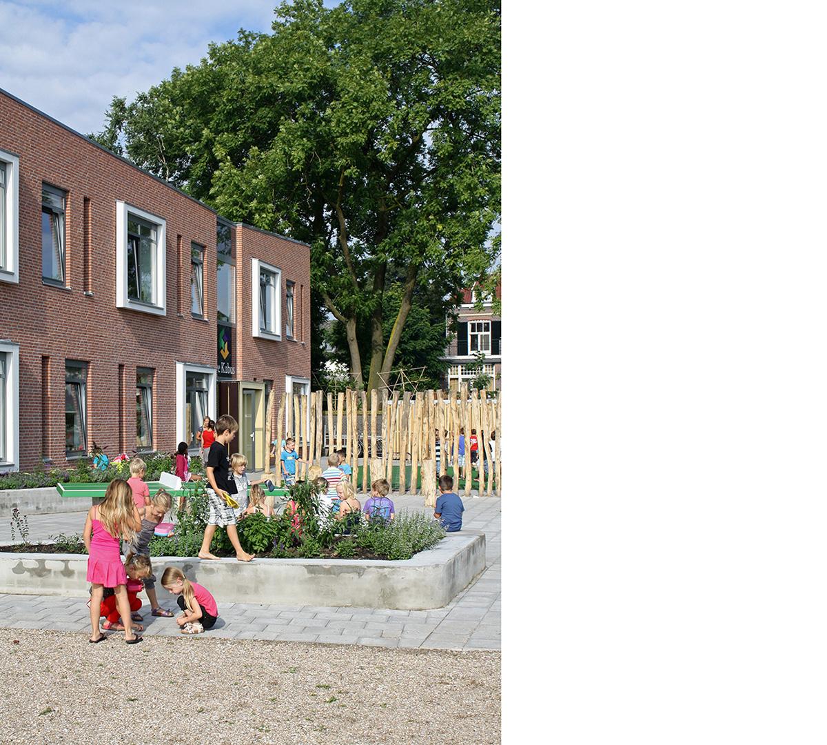Integraal kindcentrum De Kubus 04